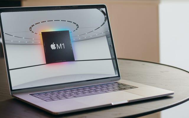 M1 Mac'lerde Hangi Yazılımın Çalıştığını Görmek İçin Bu Web Sitesini Kullanın