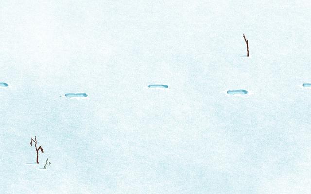 お尻を凍らせずに冬に走る方法