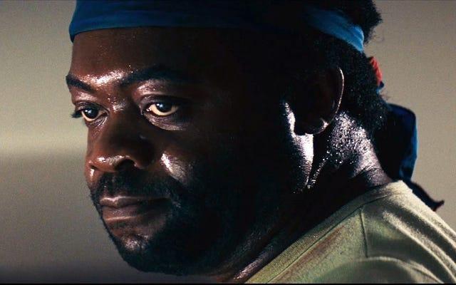 RIP Yaphet Kotto, Star of Alien, James Bond et plus