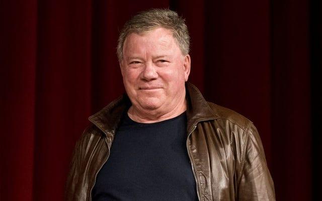 ウィリアムシャトナーは、アニメのバットマンの続編のためにアダムウェストとバートウォードに参加します