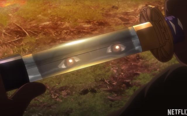 LaKeith Stanfield dá voz ao primeiro samurai negro do Japão no trailer de Yasuke da Netflix