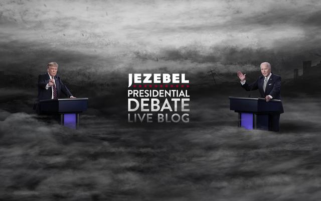 इट्स द फाइनल काउंटडाउन: वेलकम द लास्ट प्रेसिडेंशियल डिबेट ऑफ़ 2020