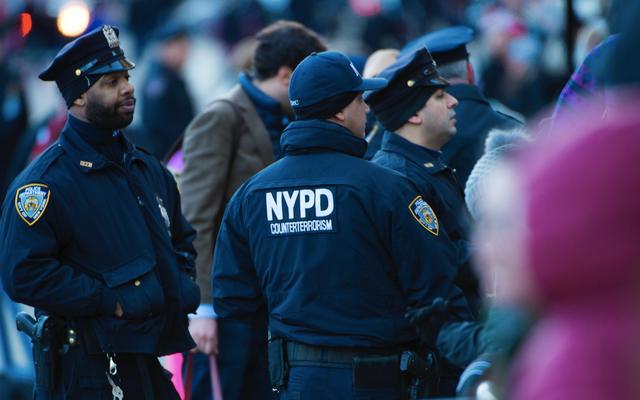 ทนายความของจอร์จทาวน์ฟ้อง NYPD เพื่อเปิดเผยโปรแกรมจดจำใบหน้าที่เป็นความลับ