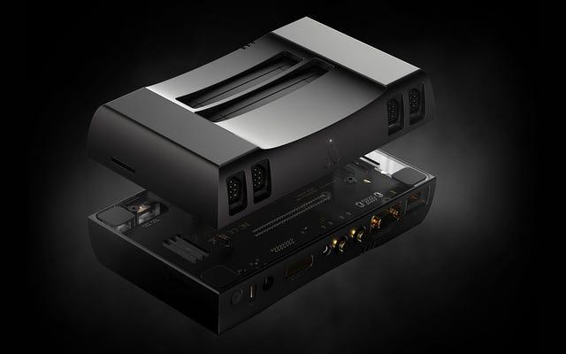 NES kim loại $ 500 đã trở lại để chạy thêm một lần nữa