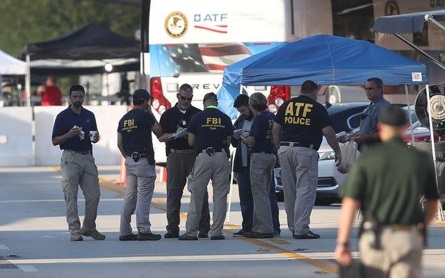 フロリダ州オーランド、シューターは自分自身を「イスラム兵士」と特定し、米国は「シリアとイラクへの爆撃をやめるべきだ」と述べた。