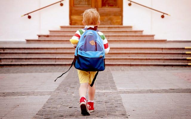 Come aiutare i tuoi figli a tornare a scuola
