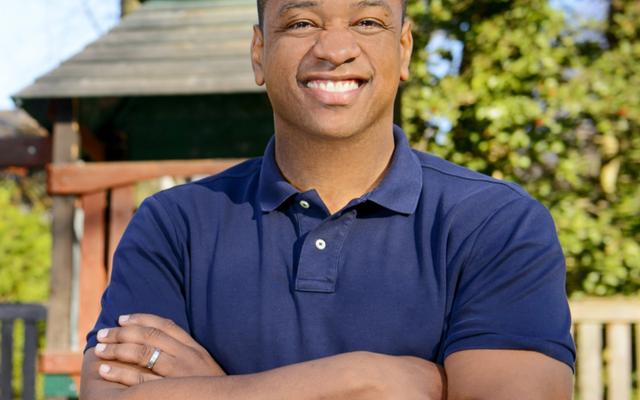 Đảng Dân chủ Va. Bỏ ứng cử viên da đen cho chức Thống đốc Trung ương khỏi Tờ rơi (Sau đó đổ lỗi cho anh ta về điều đó)