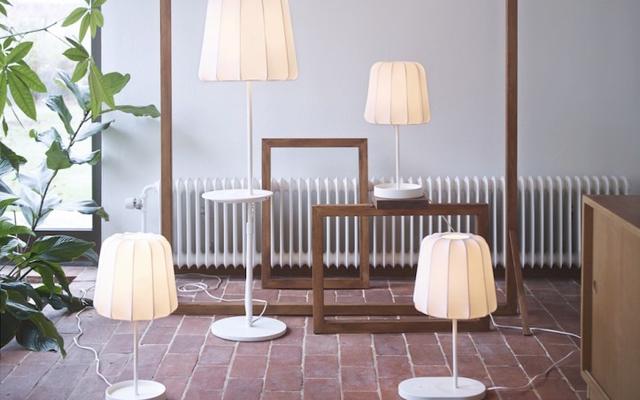 IKEA ставит беспроводную зарядку в вашу мебель