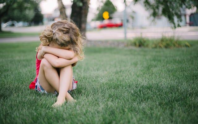 あなたがあなたの子供とそれを失った後に回復する方法