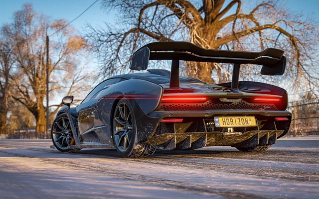 L'ambientazione britannica di Forza Horizon 4 dà l'impressione di correre in un gioco di Witcher