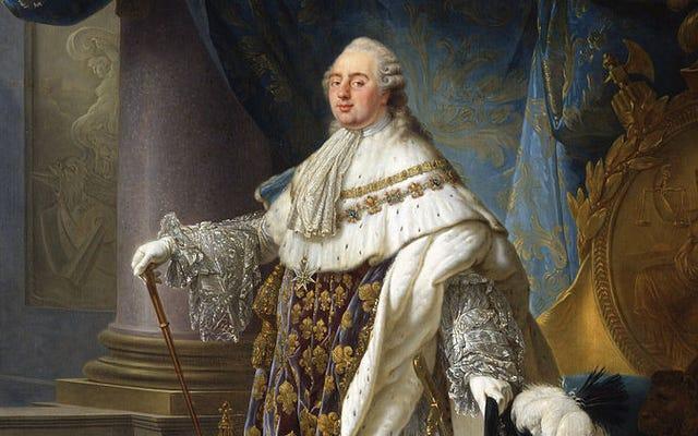 Wie eine französische Mode dazu beitrug, eine Anti-Vaxxer-Bewegung des 18. Jahrhunderts zu schlagen