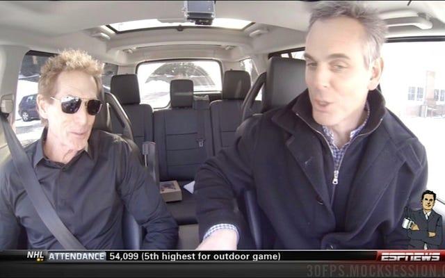 Kaynak: Skip Bayless, Fox Sports İçin ESPN'den Ayrılıyor