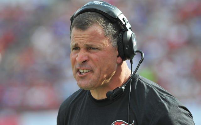 Rapor: Tennessee Futbolu Tamamen Vazgeçiyor, Greg Schiano Çöp Kutusundan Çıkıyor