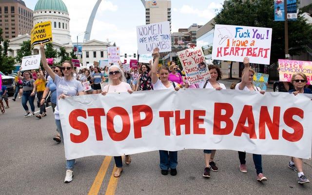 控訴裁判所はオハイオ州のダウン症中絶法を支持します
