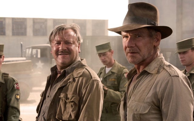 Disney Mengacak Tanggal Rilis untuk Marvel, Indiana Jones, dan Lainnya