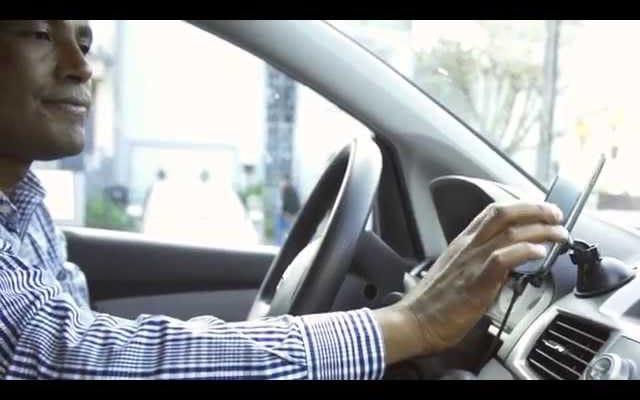 Inilah PSA Baru Uber Tentang Seberapa Aman Mereka