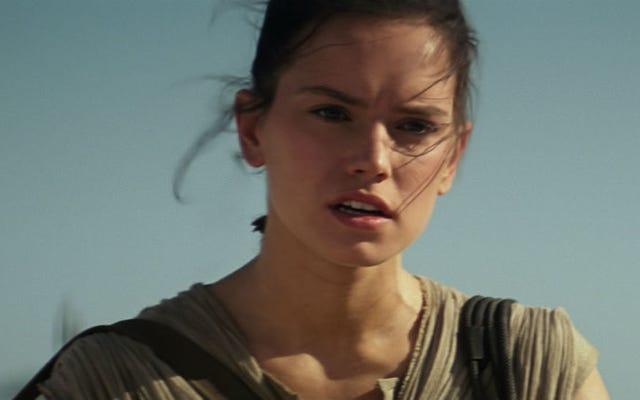 Daisy Ridley protagonizará las adaptaciones cinematográficas de la trilogía YA Chaos Walking