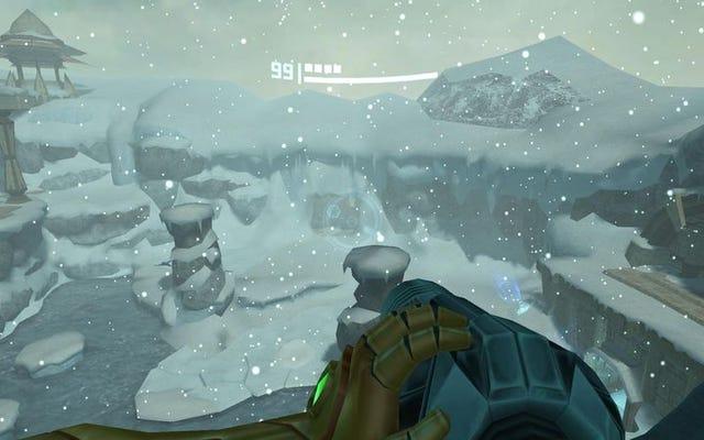 冬のミックス:今シーズンの精神で12のビデオゲームの曲