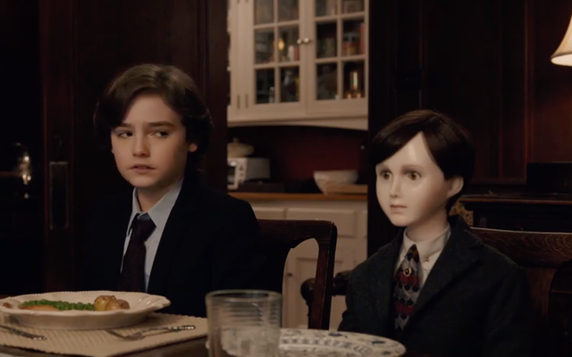 Quella dannata bambola è tornata nel nuovo trailer di Brahms: The Boy II