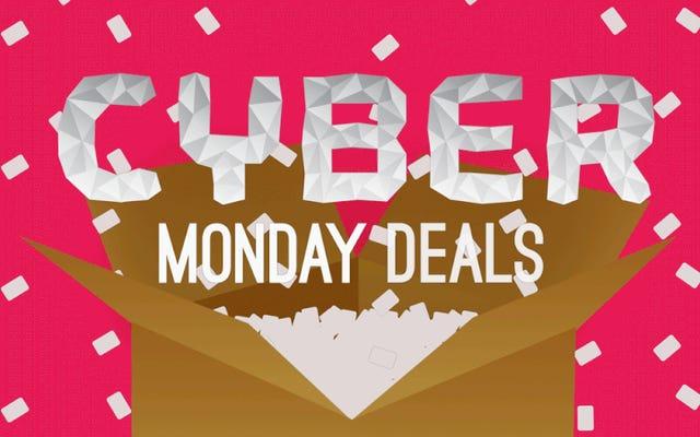 Comment trouver les meilleures offres et économiser beaucoup d'argent le Cyber Monday