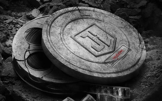 La Liga de la Justicia de Zack Snyder llega a HBO Max en marzo
