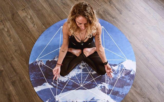 教師はCalmの瞑想アプリの無料プレミアムサブスクリプションを取得できます