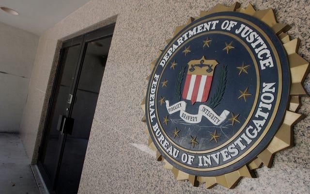 FBI, Kabataslak Casusluk Yöntemlerini Gizli Tutmak İçin Çocuk Pornosu Vakasındaki Tüm Ücretleri Düşürdü