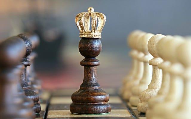 彼らはこの19世紀のチェス問題を解決できる人に百万ドルを提供します