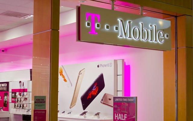 อุปกรณ์ 19 เครื่องเหล่านี้จะสูญเสียการรองรับเครือข่าย T-Mobile ในเดือนหน้า