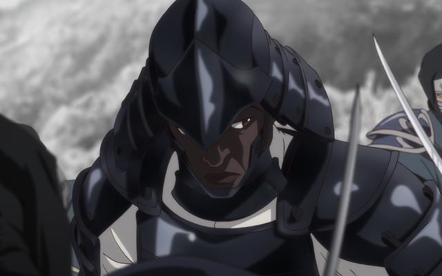 Yasuke จาก Netflix ให้เราได้เห็นซามูไรผิวดำเป็นครั้งแรก