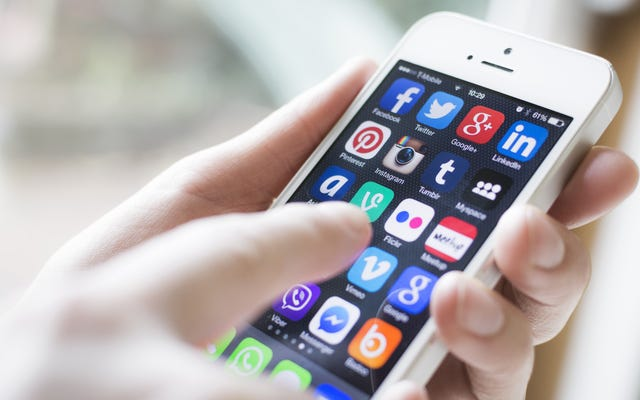 ダウンロードする前に、新しいアプリがあなたの人生からどれくらいの時間を費やすかを自問してください