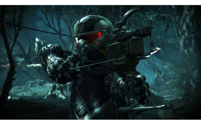 元Crytekアーティストが未払いの給与を訴えるように見える