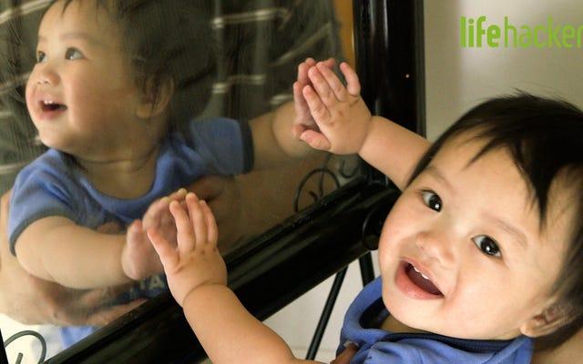 Come far piacere a un bambino?