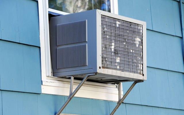 あなたのエアコンがあなたの部屋に適切なエネルギー容量を持っているかどうかを知る方法