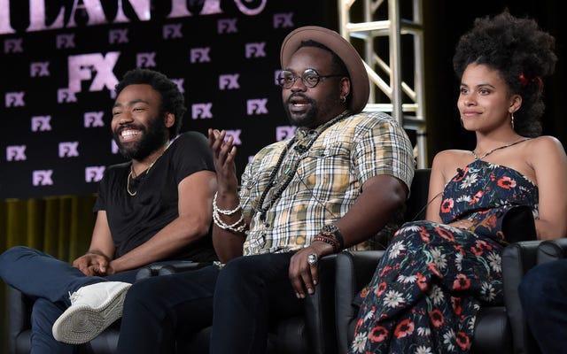 Atlanta sẽ trở lại FX trong Phần thứ 4 ... Cuối cùng!