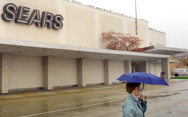 No se ve bien para Sears y Kmart