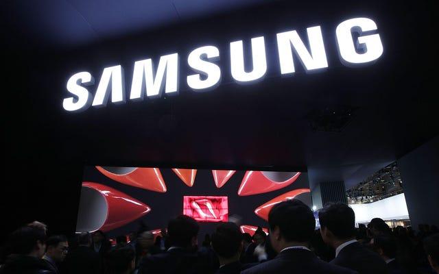 Samsung เปิดตัวบริการสตรีมมิงทีวีพลัสฟรีบนเว็บเมื่อเดือนพฤษภาคมที่ผ่านมา