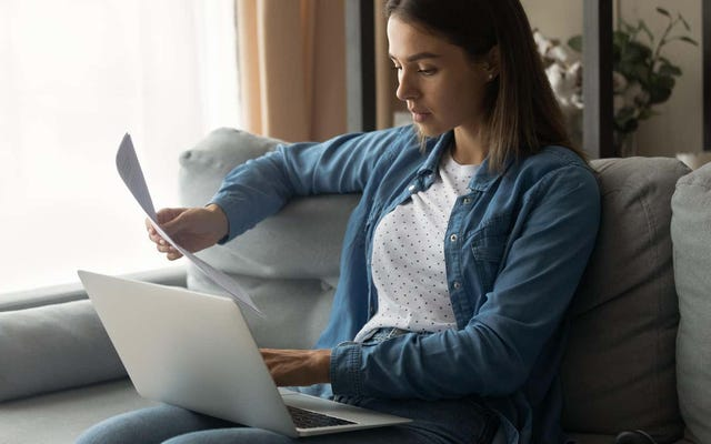 Cosa fare con questi ultimi tre mesi di pagamenti differiti del prestito studentesco?