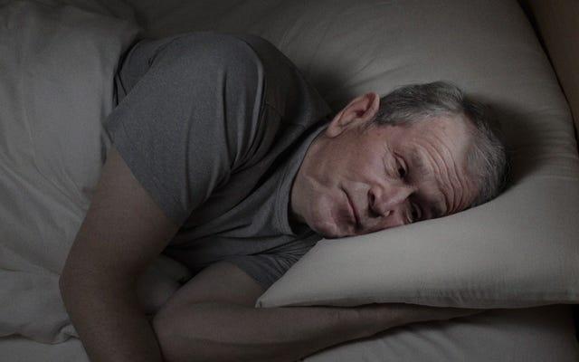 ジョージW.ブッシュは、テキサスレンジャーズの長期的な崩壊のせいに彼が責任があるかどうか疑問に思って眠れない夜を過ごします
