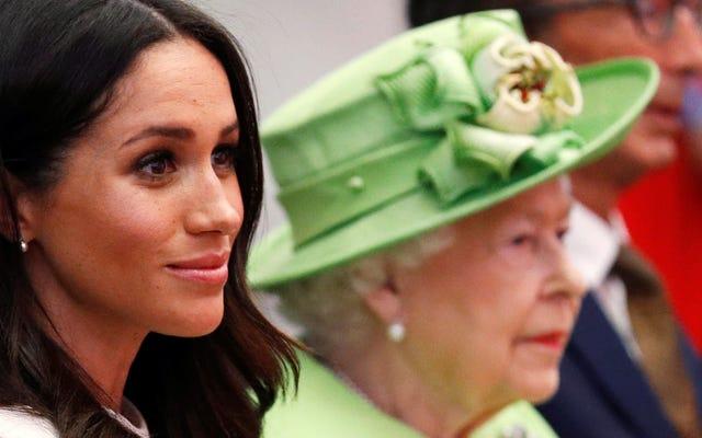 """Mentre Buckingham Palace considera uno """"zar della diversità"""", emergono nuovi dettagli sulle tattiche illegali utilizzate per invadere la privacy di Meghan"""