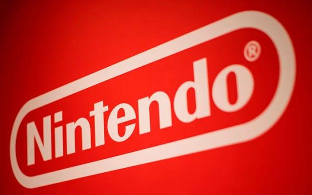 """Nintendo Thief ถูกจำคุกในปี 2560 แฮ็คและ """"มีภาพการล่วงละเมิดเด็ก"""""""