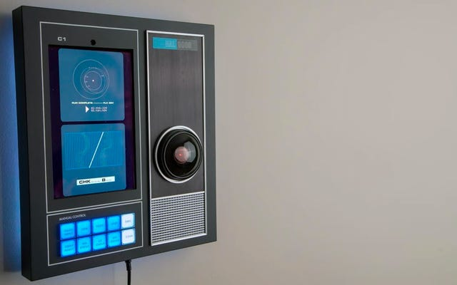 การล้มละลายที่เกิดจากโรคระบาดคร่าชีวิตลำโพงอัจฉริยะ HAL-9000