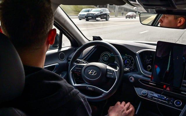 自動運転、自動運転車のグリーンウォッシングについて話しましょう