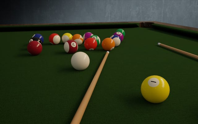 Pocket-Run Pool è il miglior gioco di biliardo su iOS