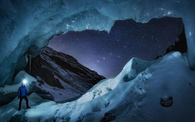Le migliori foto astronomiche di quest'anno ti porteranno in un altro mondo
