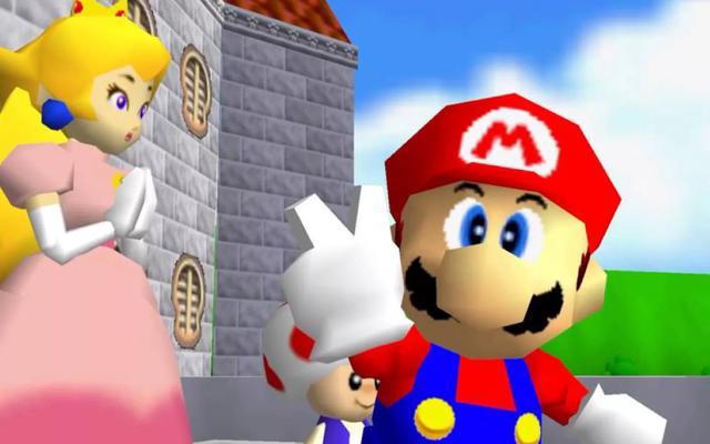 เป็นเวลาไม่กี่วันที่น่าตื่นเต้นสำหรับ Mario Speedrunning