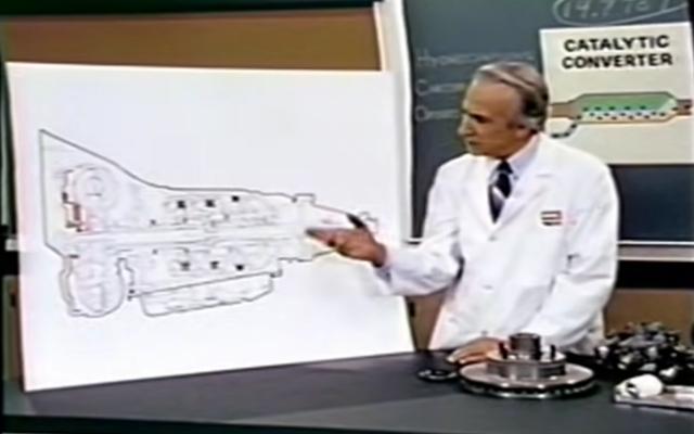 ターボエンカベーターは、これまで発明されたことのない最も複雑なデバイスでした