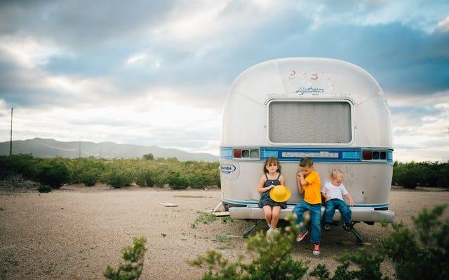 「育児砂漠」に住んでいるかどうかを見分ける方法
