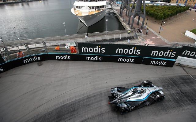 Mercedes อาจถูกตั้งค่าให้ออกจาก Formula E ก่อนยุคใหม่: รายงาน