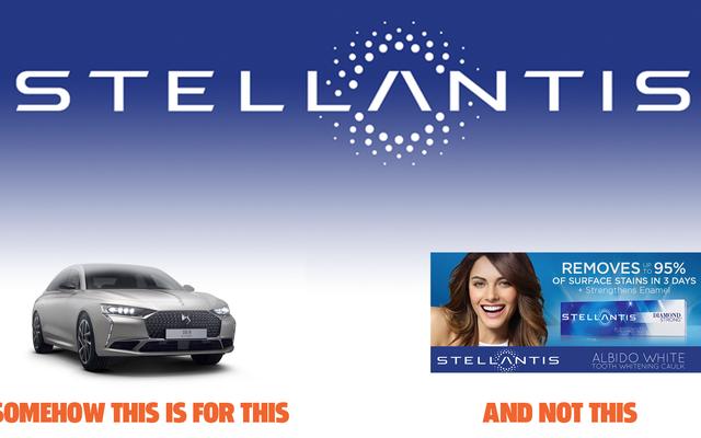Grandi notizie: Stellantis conferisce il suo logo ufficiale ai popoli della Terra